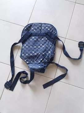 Vendo mochila de BB