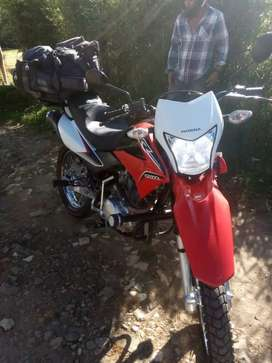 Vendo Honda XR150