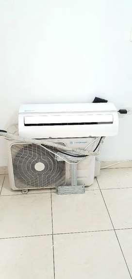 Aire acondicionado confortfresh