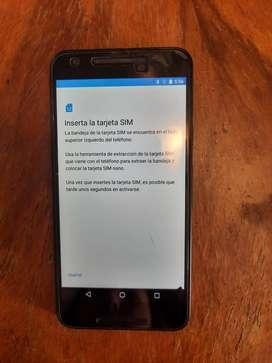 Vendo Lg Nexus 5x