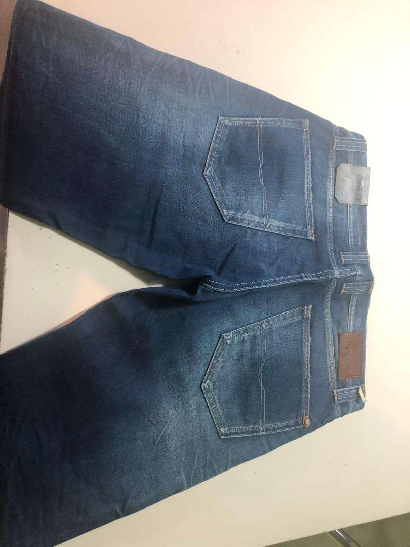 Jean Pepe Jeans Cane 34/32 0