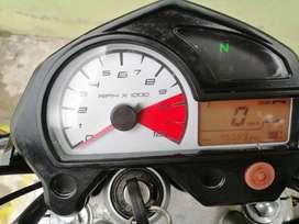 Moto shineray 200 cc