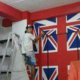 mantenimiento y remodelación de viviendas y locativas