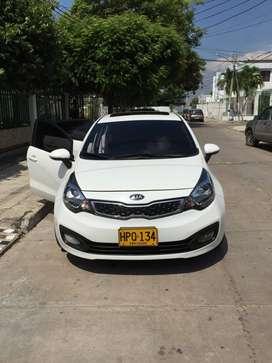Kia Rio Full Automático