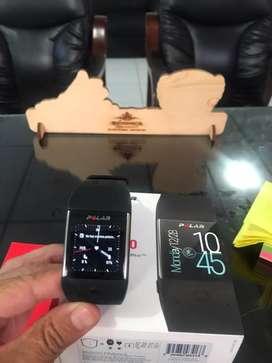 Venta de reloj polar m600 el unico con whats app