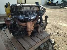 Motor con caja de Fiat 147