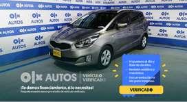 KIA        CARENS   2.014     SUV EX AT 2.0L 2AB ABS 7psj 5P