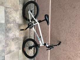 Bicicleta bmx rodado 20, Vairo Twist Jump