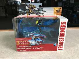 Transformers 4 Age of Extinction Dino Sparke