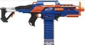 NERF N-STRIKE ELITE ( RAPIDSTRIKE CS-18)