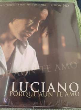 luciano pereyra aun te amo cd single