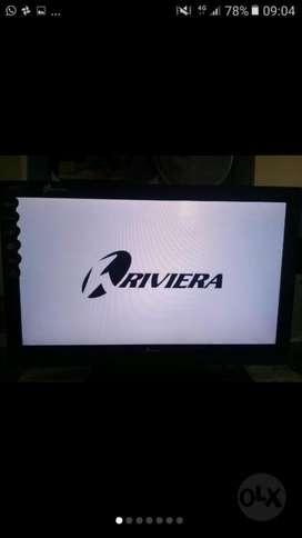 Televisor Led Riviera