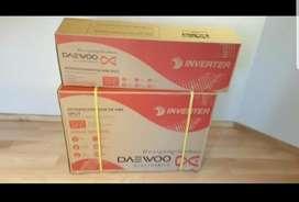 Split Daewoo inverter