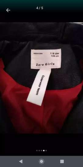 Vendo campera marca Zara