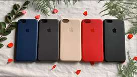 SILICON CASES FUNDAS APPLE IPHONE 6/6s