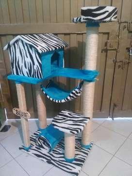 gimnasios para gatos fabricantes directos , punto de fabrica