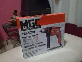 Taladro 13mm con percutor
