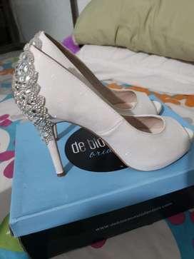 Zapatos de boutique