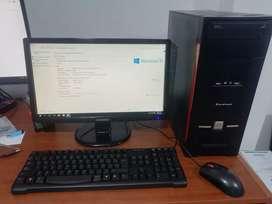 Computadora completa core i3