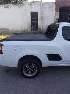 Chevrolet Montana 2012 muy buen estado , el precio va con trasferencia incluida.