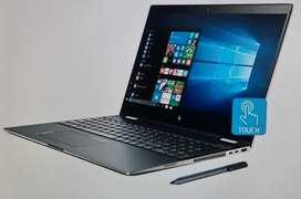 VENDO ULTRABOOK / TABLET HP X 360. PANTALLA 13,3 DEFINICION 4K