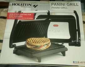 Panini Grill Holstein D14