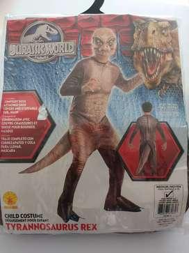 Se vende disfraz de Jurassic World
