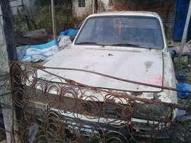 vender  O   PERMUTAR  X  otro  auto  PATENTE  numero     WAN  845
