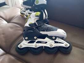 Vendo Hermosos Patines Ajustables