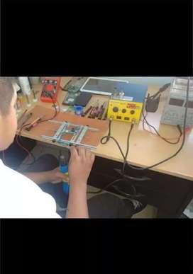Curso reparación de celulares y tableta