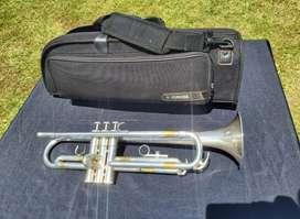 Vendo trompeta Yamaha YTR 2330