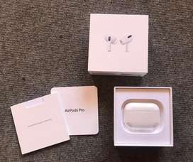 Airpods Pro Apple Wireless Charging Case