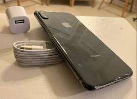iPhone XS Seminuevo Vendo ocambio por laptop gamer i7 o cpu