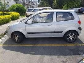 Hyundai getz 1600 excelente