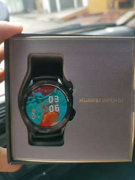 Vendo smart watch 6 meses de comprado