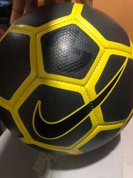 Pelota Fútbol Nike nueva y original