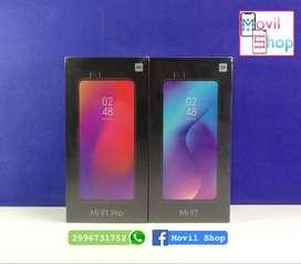 Xiaomi Mi 9T y Mi 9T PRO nuevos libres (solo venta)