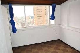 Se arriendan habitaciones para estudiantes en Chapinero Alto