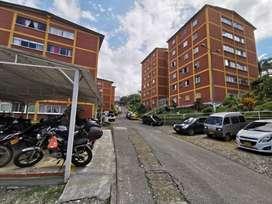 Apartamento en Urbanización Los Cristales