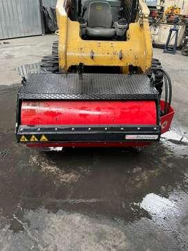Rodillo compactador nuevo marca TDI