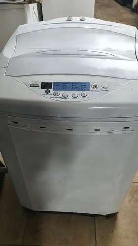 Vendo lavadora samsung de 28 libras