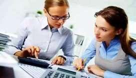 Solicito empleo soy analista contable, administradora integral