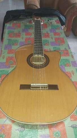 Guitarra Csbíny