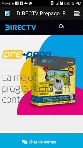 Instalador de Directv