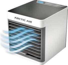 Enfriador De Aire Portátil Arctic Air Ultra 2x Ambiente Frío