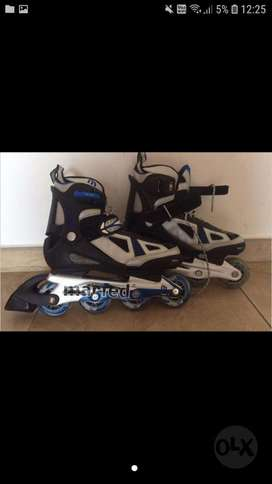 Rollers Marfed