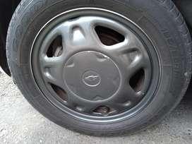 "Rines Spark GT 14"""