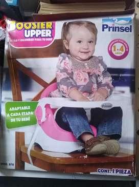 Vendo comedor para bebe portátil