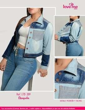 jeans de love me exelentes precios de fabrica