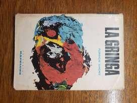 Libro La Gringa De Florencio Sanchez Editorial Kapelusz